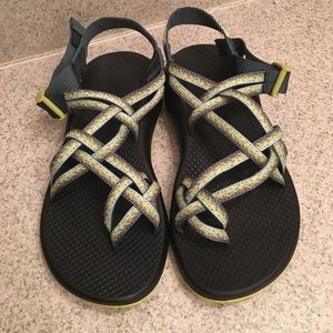 NWOT Chacos